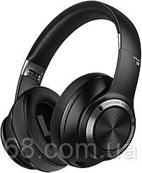 Бездротові Bluetooth-навушники Picun B27 з функцією плеєра Black
