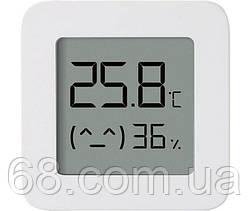Термометр з гігрометром