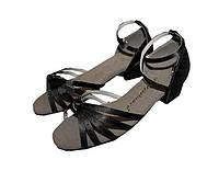 Обувь для танца ET7100-BK