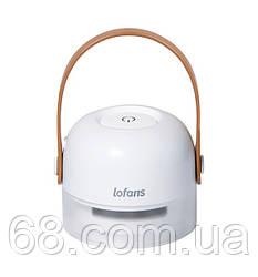 Акумуляторна машинка для видалення катишків Xiaomi Lofans White (CS-622)