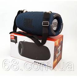 Bluetooth портативна Колонка JBL Extreme 3 23 см, 20W синя