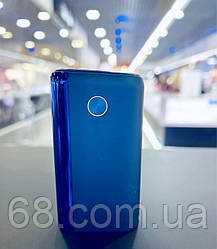 Glo hyper plus + синій Гарантія РІК Максимальна комплектація (Гло хайпер плюс + Blue) для нагріву тютюну