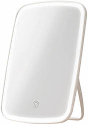 Зеркало для макияжа Xiaomi Jordan Judy NV026 White с LED подсветкой