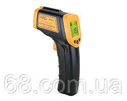 Промышленный лазерный цифровой пирометр Smart Sensor AR360A+ (-50 °C до 420 °C) (1024)