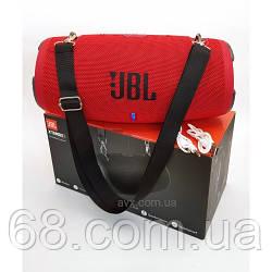 Bluetooth портативна Колонка JBL Extreme 3 BIG 30 см Червона