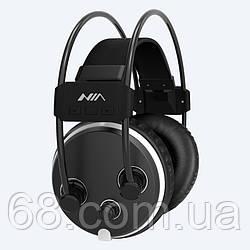 Беспроводные наушники NIA S1000 (Hi-Fi, Bluetooth, SDcard, FM Radio)9729
