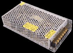 Блок живлення 12V 15A S-180-12 металевий (2041)