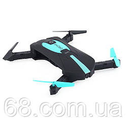 Селфи-дрон Jun Yi Toys JY018 (Квадрокоптер) p