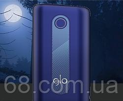 СКИДКА !!! ORIGINAL glo hyper Синий Система нагрева табака (Гло хайпер Blue)