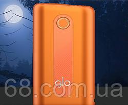 СКИДКА !!! ORIGINAL glo hyper Оранжевый Система нагрева табака (Гло хайпер Orange)