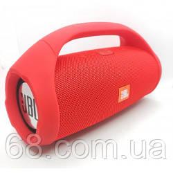 Портативна колонка JBL Boombox Big 30см червона