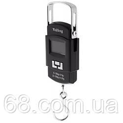 Електронні ваги-кантер WeiHeng WH-A08 до 50 кг