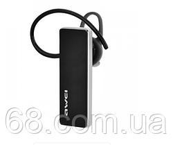 Bluetooth гарнітура Awei A850BL Black/Silver