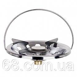 Газова тарілка (пальник) для балонів, INTERTOOL GS-0004