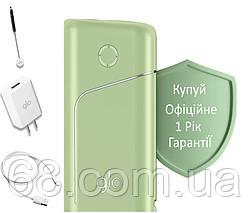 ОРИГІНАЛ! GLO PRO Зелений ГАРАНТІЯ 1 Рік (Гло Про Green) Максимальна комплектація