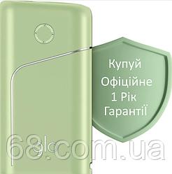 Glo pro Зелений Гарантія РІК Максимальна комплектація Гло Про Green Пристрій для нагріву тютюну