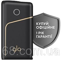 Glo pro Чорний Гарантія РІК Максимальна комплектація Гло Про Black Пристрій для нагріву тютюну