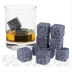 Камені для Віскі Whiskey Stone