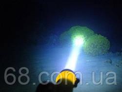 Підводний ліхтар для дайвінгу BL PF02