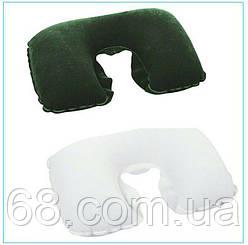 Надувна подушка підголовник підкова Bestway 67006