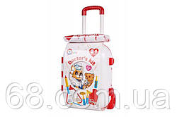 Маленький доктор 4319 (3)  ТЕХНОК , в чемодане