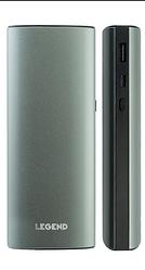 Внешний акумулятор Power bank Legend 10000 mAh
