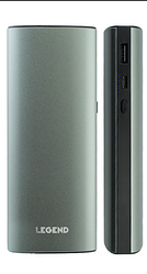 Зовнішній акумулятор Power bank Legend 10000 mAh