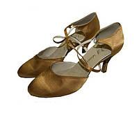 Обувь для танца LD6001-BG