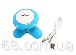 Мультифункціональний міні-масажер MIMO (USB)