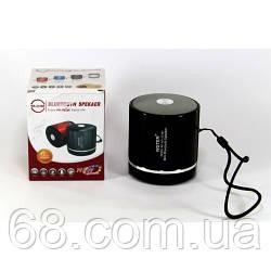 Колонка WSTER WS-231BT Bluetooth Знімних акумулятор