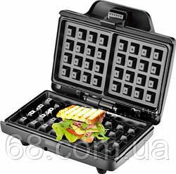 Вафельница Livstar бутербродница, тостер