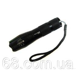 Підствольний ліхтарик POLICE BL-Q8831 T6 (6698)