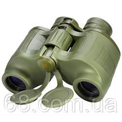 Бінокль Baigish 7X32 + чохол Green (7354)