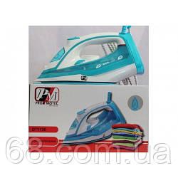 Праска електричний Promotec DT-1136