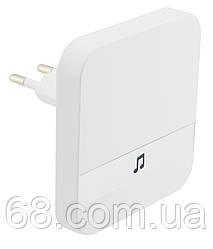 Приемник беспроводного звонка для домофона UKC M6+J (4699)