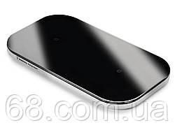 Бездротове зарядний пристрій для двох пристроїв Duracell PowerMat Black (90990)