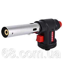 Газова пальник з п'єзопідпалом ws-504