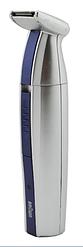 Електробритва Brown MP-300 2 в 1 тример (0365)