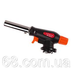 Автоматичний газовий пальник M-581C з п'єзопідпалом