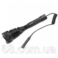 Тактичний і поствольний ліхтар Bailong BL-2800