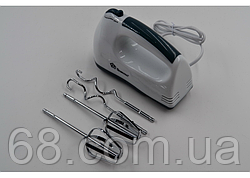 Міксер ручний Domotec MS-1333
