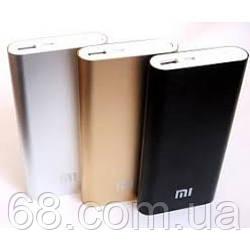 Портативний акумулятор Xiaomi Mi Power Bank 20800 mAh