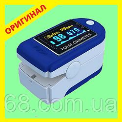 ПульсОксиметр C101H1MT qaz датчик кислорода в крови pulse oximeter на палец Оксиметр пульсометр пульса