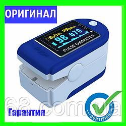 ПульсОксиметр P01 qaz датчик кислорода в крови pulse oximeter на палец Оксиметр пульсометр пульса