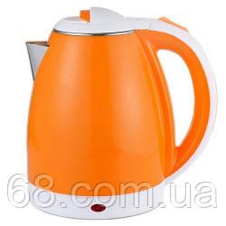 Электрический чайник Domotec  MS-5025 (2 л / 1500 вт) p