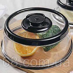 Вакуумная крышка для пищевых продуктов Guineabers  Stay Fresh Longer  24см