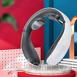 Масажер для шиї Cervical Massage Instrument KS-996-2C