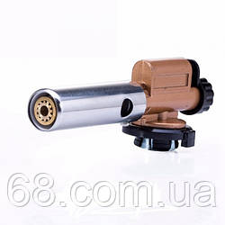 Газова пальник TQ803 з п'єзопідпалом 1350°С