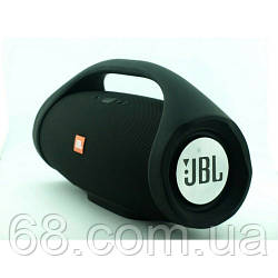 Супер-колонка 46 см! ВЕЛИЧЕЗНА JBL Boombox! Велика Блютуз колонка JBL Boombox Big 40W, 46 см в довжину!