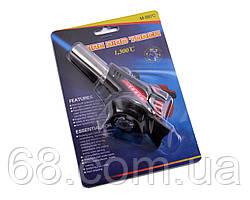 Автоматичний газовий пальник М - 587С